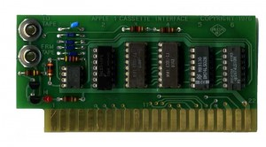 Replica Appe Cassette Interface Board