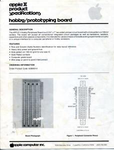 hobbycard page 1