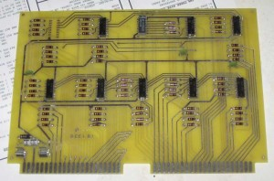 Memory Expansion Board