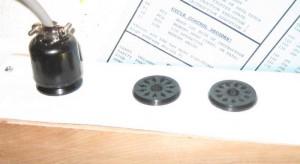 Minimal I/O prototype SCELBI-8B