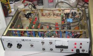 inside the HAL ST-6