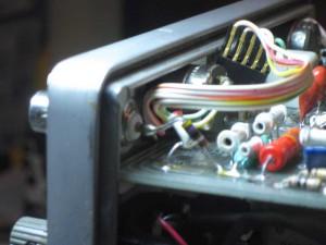 External Trigger Wiring