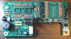1702 Programmer PCB