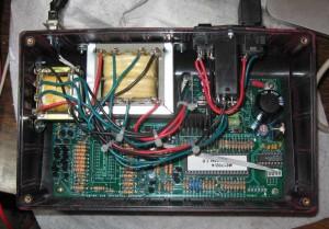 Inside ME 1702/a Programmer
