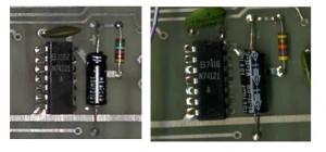 Backwards Capacitor