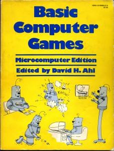 BASIC Computer Games