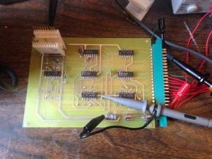 Configured Keyboard Interface