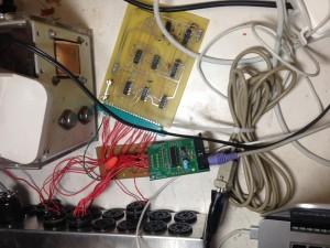 Keyboard Interface Checkout