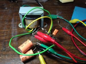 Scope Analog Supply Prototype