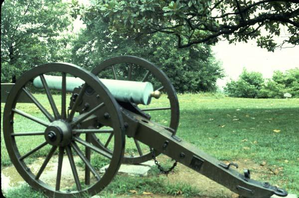 A Primer on American Civil War Field Artillery