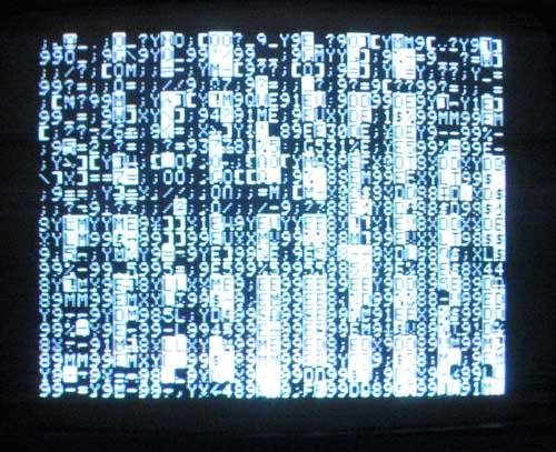 Apple II Repair